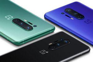 OnePlus 8 Pro với chip S865, RAM 12 GB, IP68, sạc 30W, màn hình 120 Hz sắp lên kệ ở Việt Nam