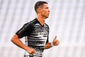 Sếp PSG và siêu cò Mendes bí mật đàm phán về Ronaldo