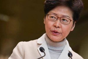 Chính quyền Hồng Kông: Lệnh trừng phạt của Mỹ là thấp hèn, vô liêm sỉ