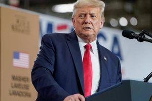 Mỹ lo bầu cử tổng thống có thể bị cả Nga, Trung Quốc, Iran can thiệp