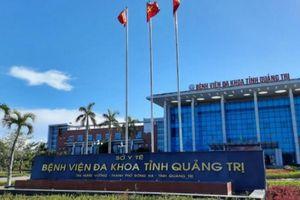Hai bệnh nhân nhiễm Covid-19 ở Quảng Trị đã đi những đâu, gặp ai?