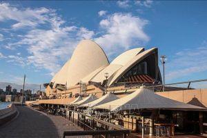Đại dịch COVID-19 ảnh hưởng nghiêm trọng nền kinh tế ban đêm Australia