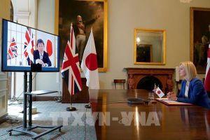 Nhật Bản không thể đẩy nhanh việc dỡ bỏ thuế quan ngành ô tô với Vương quốc Anh