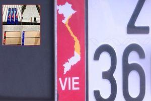 Yêu cầu gỡ bỏ các sản phẩm gắn bản đồ Việt Nam sai lệch chủ quyền