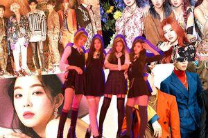 9 nhóm nhạc và idol ghét bài hát của mình: Có người còn suýt rời nhóm