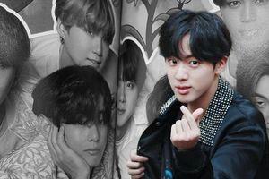 Big Hit lại làm phật lòng fan khi Jin lần nữa 'không có đất' trên photobook mới và phim tài liệu của BTS