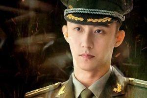 Vừa mới bị phốt, Hoàng Cảnh Du lại nhận được phim mới - lần này tiếp tục đóng vai quân nhân?