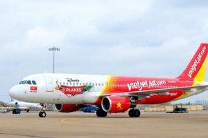 Khẩn: Những ai có mặt trên chuyến bay VJ770 và chuyến xe hãng Ngọc Sáng cần khai báo y tế gấp