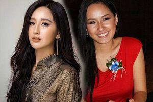 Mai Phương Thúy thừa nhận phẫu thuật thẩm mỹ, ghi tên vào hội Hoa hậu 'lột xác' nhờ dao kéo