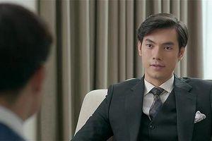 'Tình yêu và tham vọng' tập 43: Minh tuyên chiến với Phong