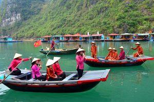 Gìn giữ nét đẹp văn hóa làng chài trên Vịnh Hạ Long