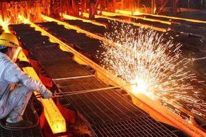Các chiến binh ngành thép vẫn vững vàng giữa mùa dịch COVID-19