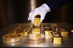 Nhận định giá vàng tuần tới (10/8-16/8): Lao dốc không phanh!