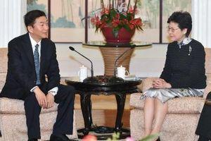 Tin tức thế giới hôm nay (9/8): Lệnh trừng phạt của Mỹ tại Hong Kong bị gọi là 'trò hề'