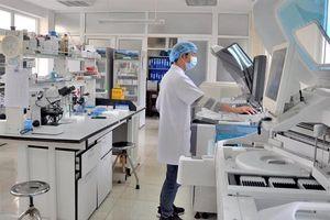 Phó Cục trưởng Cục Thú y: 5 phòng xét nghiệm thú y đủ năng lực xét nghiệm COVID-19