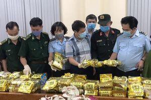 7 tháng, Hải quan TP. Hồ Chí Minh phát hiện 844 vụ vi phạm