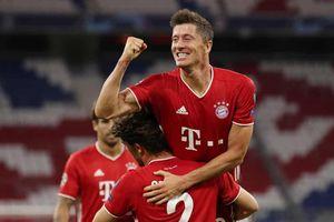 'Đại thắng' Chelsea, Bayern hẹn Barca ở tứ kết Champions League