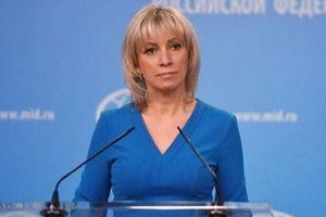 Nga phản đối quyết định của Mỹ đối với ứng dụng Tiktok