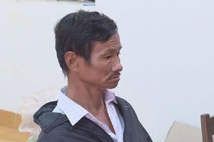Khởi tố người đàn ông tàng trữ, buôn bán hàng chục kg thuốc nổ
