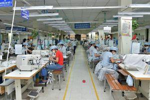 Thị trường nội địa không dễ 'giải cứu' ngành Dệt may