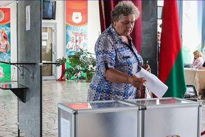 Các quan sát viên quốc tế đánh giá về cuộc bầu cử Tổng thống tại Belarus