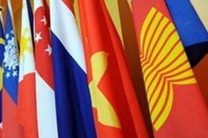 ASEAN chung sức cùng nhau vượt 'bão'
