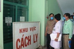 Khánh Hòa: Tạm ngưng các dịch vụ kinh doanh không thiết yếu