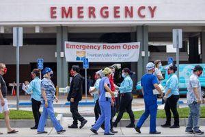 Bản tin COVID-19 thế giới ngày 9/8: Mỹ hơn 5 triệu ca, hàng trăm trẻ em vào viện