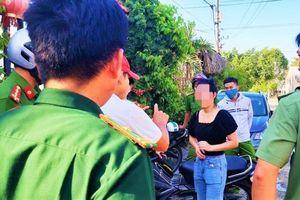Trục xuất 21 người Trung Quốc nhập cảnh trái phép