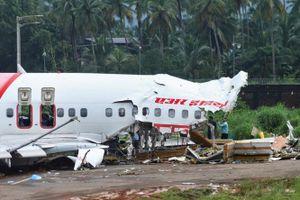 Nạn nhân vụ rơi máy bay tại Ấn Độ dương tính với SARS-CoV-2