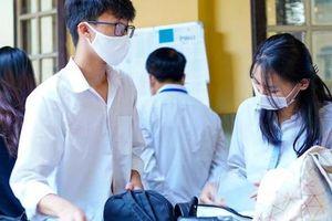 Gợi ý làm bài môn Ngữ văn kỳ thi tốt nghiệp THPT năm 2020