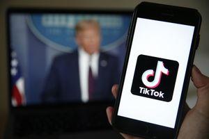 Twitter tiếp cận thương vụ mua lại TikTok