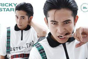 Vừa gây bão tại 'Rap Việt', Ricky Star đội Binz tung MV kể chuyện vụt mất tình đầu