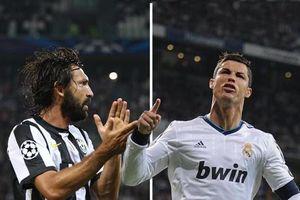 Mong Pirlo như Zidane