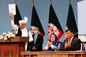 Afghanistan chấp nhận thả 400 tay súng Taliban đổi hòa bình