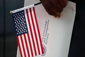 Báo động số lượng người Mỹ từ bỏ quốc tịch cao kỷ lục