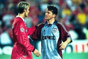 Bayern Munich có thể loại Barcelona vì thể thức đặc biệt