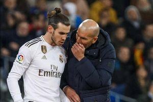 Bale trả đũa Real Madrid, ngồi chơi xơi nước lấy 60 triệu bảng