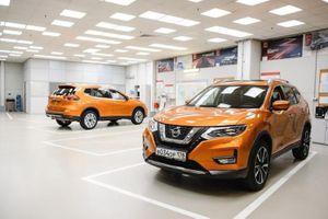 Nissan dừng bán xe Sunny và X-Trail tại Việt Nam