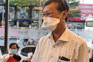 Cán bộ y tế Thừa Thiên-Huế 'tiếp sức' Đà Nẵng chống dịch COVID-19