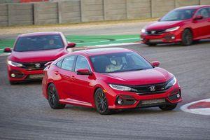 Honda Civic độ tăng áp, nâng sức mạnh từ 179 lên 271 mã lực