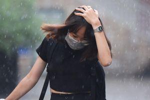 Bão số 3 ảnh hưởng đến thời tiết TP.HCM thế nào?