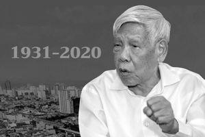 Quốc tang nguyên Tổng bí thư Lê Khả Phiêu trong 2 ngày