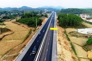 Sắp có cao tốc Đồng Đăng - Trà Lĩnh với mức đầu tư gần 21.000 tỷ đồng