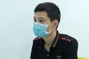 3 người Trung Quốc nhập cảnh trái phép tới Bạc Liêu, Tây Ninh du lịch