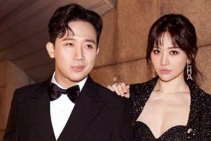 Hari Won gây sốc khi miêu tả cuộc sống hôn nhân với Trấn Thành