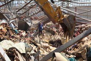 Li Băng 'khốn khổ' thế nào trước khi vụ nổ thảm họa xảy ra?
