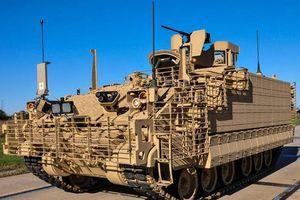 Mỹ biến thiết giáp từng dùng ở chiến trường Việt Nam thành robot chiến đấu