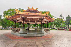 7 kiến trúc hình bát giác độc đáo nhất Việt Nam