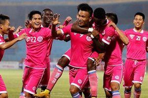 VPF đề xuất 4 phương án để tái khởi tranh bóng đá Việt Nam